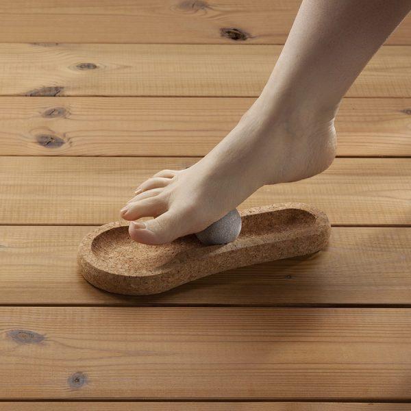 Камень для ног