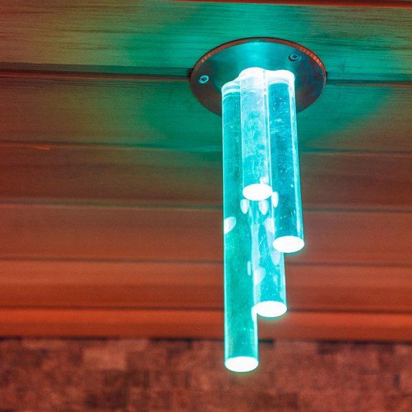 Cветодиодный светильник