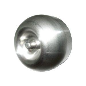 Антивандальная защита термодатчика