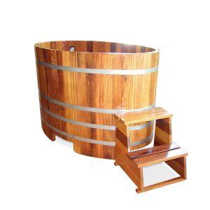 Купель для сауны и бани