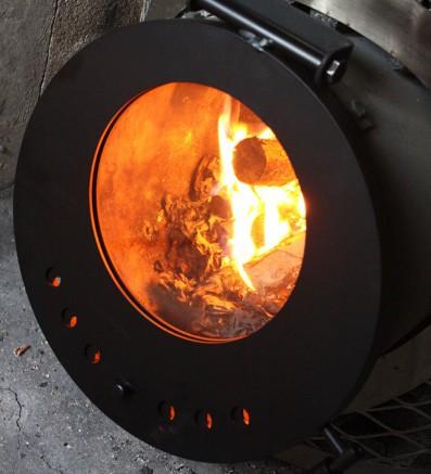 Печь для сауны IKI SL