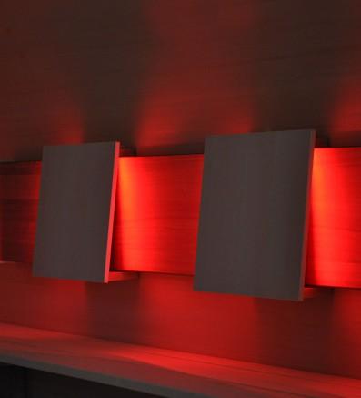 Спинка с подсветкой Licht-2000 Siesta