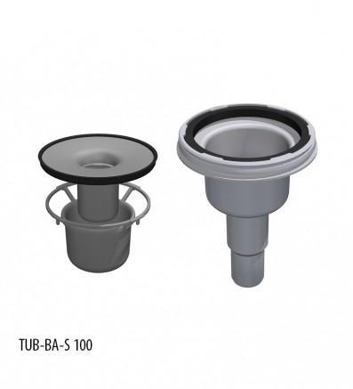для поддонов TUB
