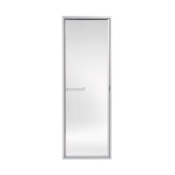 Дверь для паровой